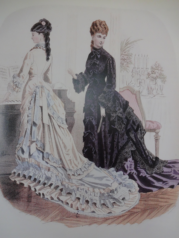 11.Zwei extravagante Prinzessinnen