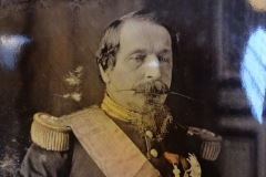 Kopf Napoléon III