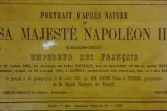 Sa majesté Napoléon III